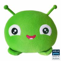 Final Space - Happy Mooncake Handmade Plush Toy [Exclusive]