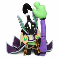Official Dota 2 - Rubick Plush Toy