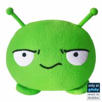 [PRE-ORDER] Final Space - Angry Mooncake Handmade Plush Toy [Exclusive]