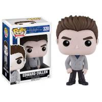 Funko POP Movies: Twilight - Edward Cullen Figure
