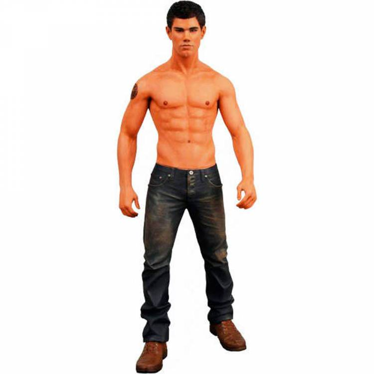 Neca Twilight New Moon Series 2 - Jacob Action Figure