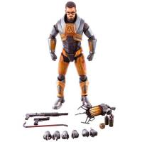 Mondo Tees Half-Life 2 - Gordon Freeman Collectible Figure
