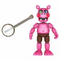 [PRE-ORDER] Funko Five Nights At Freddy's Pizza Simulator - Pigpatch Action Figure
