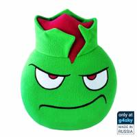 Plants vs. Zombies - Lava Guava Handmade Plush Pillow Toy [Exclusive]