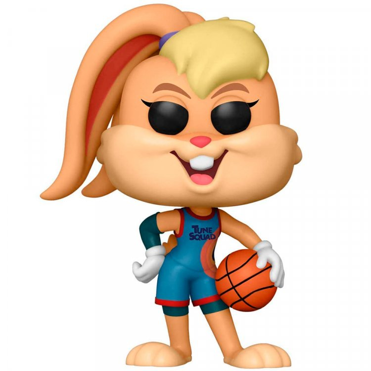 [PRE-ORDER] Funko POP Movies: Space Jam, A New Legacy - Lola Bunny Figure
