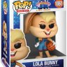 Funko POP Movies: Space Jam, A New Legacy - Lola Bunny Figure