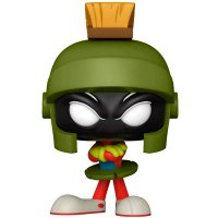 [PRE-ORDER] Funko POP Movies: Space Jam, A New Legacy - Marvin The Martian Figure