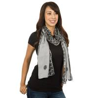Jinx World of Tanks - Tread Scarf