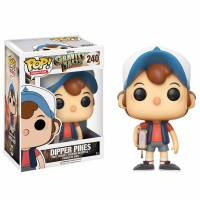 Funko POP Disney: Gravity Falls - Dipper Pines Figure
