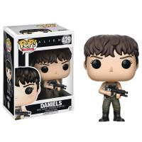 Funko POP Movies: Alien: Covenant - Daniels Figure