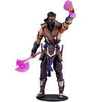 [PRE-ORDER] McFarlane Toys Mortal Kombat - Sub Zero (Winter Purple Variant) Action Figure
